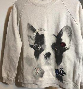 Кофта/джемпер/свитер/пуловер Zara