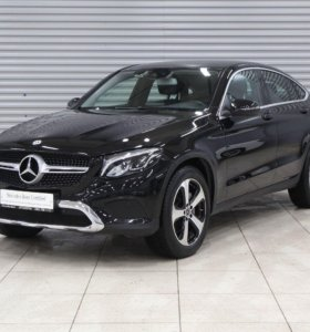 Mercedes-Benz GLC-Класс, 2018