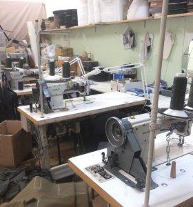 Швейный цех продается