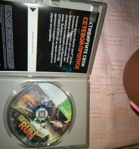 Лицензионный диск хбох 360