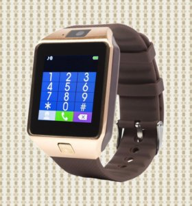 Продам <новые> smart watch dz-09.