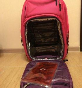 Рюкзак Six Packs Backpack 500