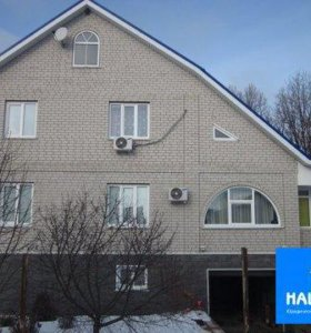 Дом, 295 м²