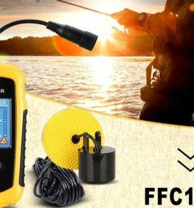 Эхолот Lucky Fish Finder FFС1108-1