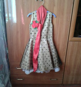 Платье для прадздника