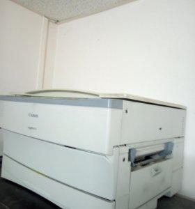 МФУ Canon F138300, копир, принтер, сканер. France.