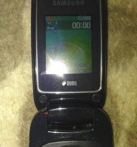 Телефон, Самсунг