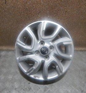 Диск колесный литой, Диски-R14 4Х100