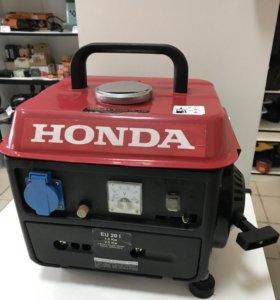 Бензиновый генератор Honda eu20i (Япония)