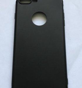 Чехол на iPhone 7+ /8+(новый)
