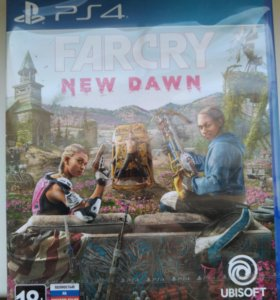 FarCry New Dawn Новый