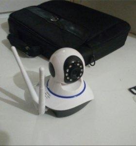 Wifi камера для дома