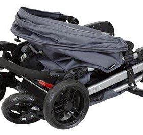 Прогулочная коляска Joovy scooter