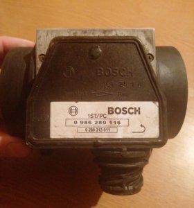 Расходомер воздуха BOSCH 0 986 280 116