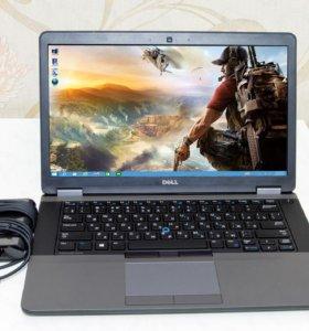 В Идеале Dell i5 4-Ядра + 8-Гигов, 500Гб, Видео 1г