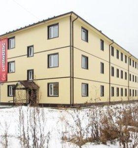 Квартира, 1 комната, 21.9 м²