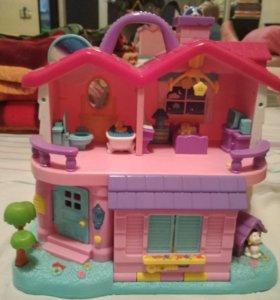 Kiddieland Развивающая игрушка Занимательный дом