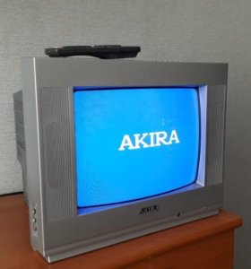 TV Akira CT-14CQS5R