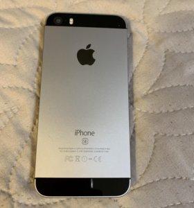 Айфон SE 64 гб