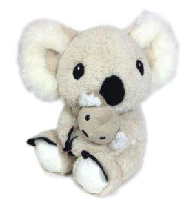 Убаюкивающая игрушка мобиль Крошка коала