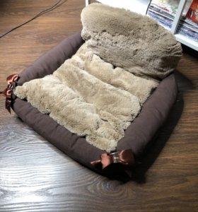 Лежак для собак/ кошек