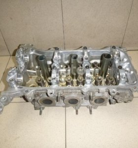 Головка блока Toyota Highlander II 2007-2013; (1110239055)
