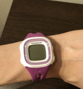 Garmin часы