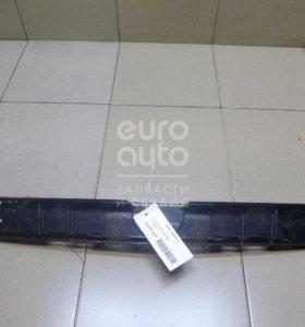 Решетка радиатора Opel Astra H / Family 2004-2015; (13108464)