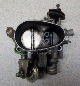 Заслонка дроссельная механическая Audi 80/90 [B3] 1986-1991; (026133063M)
