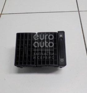 Дефлектор воздушный Audi 80/90 [B4] 1991-1994; (8A1820902A)