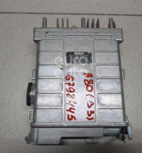 Блок управления двигателем Audi 80/90 [B3] 1986-1991; (893907404N)