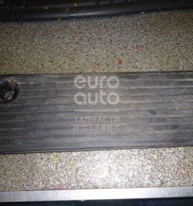 Накладка декоративная Audi 80/90 [B4] 1991-1994; (8A1864777A01C)