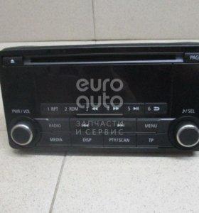 Магнитола Mitsubishi ASX 2010-; (8701A562)