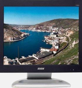 """LCD-Tелевизор BBK 20""""(51см)"""