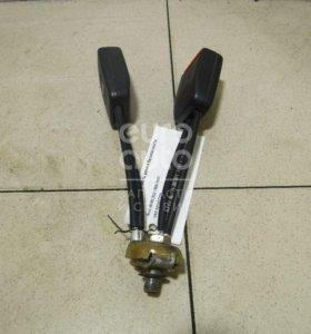 Ответная часть ремня безопасности Audi 80/90 [B3] 1986-1991; (893857739)
