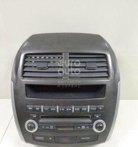 Магнитола Mitsubishi ASX 2010-; (8002A920HA)