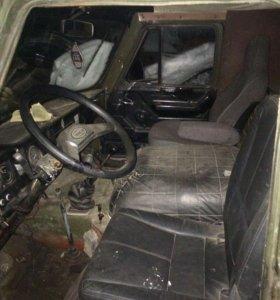 УАЗ 452, 1996