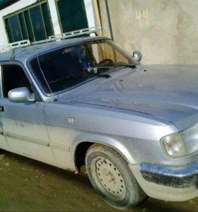 ГАЗ 3110 Волга, 2003