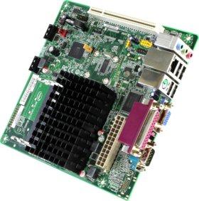 Intel D2500HN Atom D2500 2х1.86 ГГц