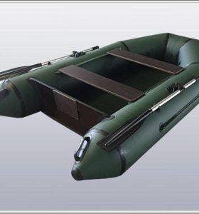 Новая лодка Big Boat TM280 (в наличии)
