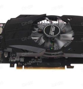 Продам Видеокарту ASUS GeForce GTX 1050 PHOENIX