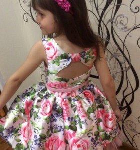 Платье Стильняшка
