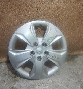 Колпак колесный декоративный, Колпаки-HYUNDAI (ХЕНДЭ) R16