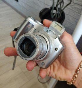 Canon pc 1256