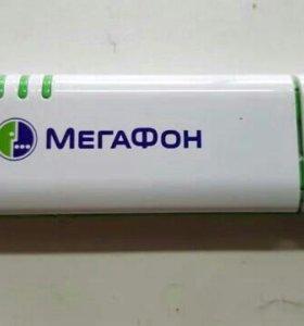 3G USB-модем МегаФон E160G
