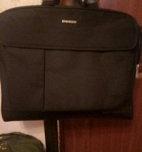 сумка для ноутбука новая
