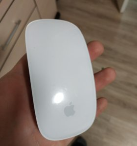 Мышка apple magic mouse 1 a1296