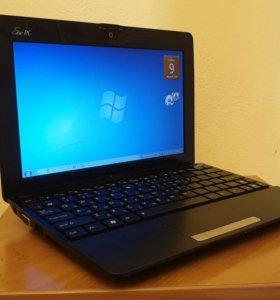 Обменяю ASUS Eee PC 1015p