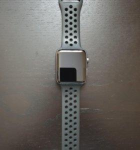 Apple Watch Sport Series 3 Nike+