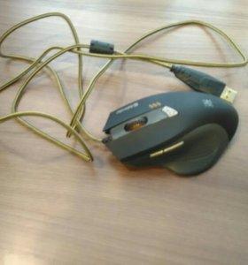 Мышка геймерская.